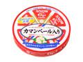 雪印メグミルク 6Pチーズ カマンベール入り 箱108g