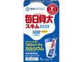 雪印メグミルク 毎日骨太 スキム スティックタイプ 箱16g×7