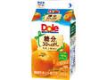 Dole 糖分30%off オレンジ パック500ml