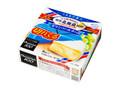 雪印メグミルク 北海道100 カマンベールチーズ 切れてるタイプ 箱100g