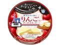 雪印メグミルク Cheese sweets Journey カマンベールとリンゴのチーズスイーツ 箱18g×6