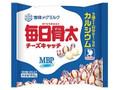 雪印メグミルク 毎日骨太 チーズキャッチ 袋120g