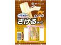 雪印メグミルク 北海道100 さけるチーズ スモーク味 袋25g×2