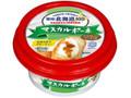 雪印メグミルク 北海道100 マスカルポーネ カップ114g