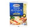 雪印 北海道100 とろけるモッツァレラチーズピザ用 袋130g