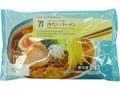 セブンプレミアム 冷たいラーメン 袋2食