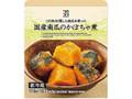 セブンプレミアム 国産南瓜のかぼちゃ煮 袋110g