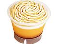 ファミリーマート Sweets+ モンブランプリン カップ1個