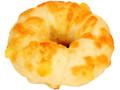 ファミリーマート 香ばしいチーズのソフトベーグル