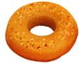 ファミリーマート 全粒粉と豆乳のメープル焼きドーナツ