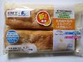 ファミリーマート 北海道牛乳のミルクパン 大豆粉入り