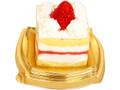 ファミリーマート いちごのショートケーキ