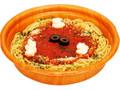 ファミリーマート 完熟トマトとマスカルポーネのパスタ