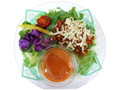 ファミリーマート 野菜たっぷり!メキシカン風パスタサラダ