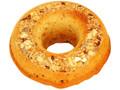 ファミリーマート 玄米とグラノーラのベイクドドーナツ