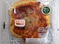 ファミリーマート ソーセージとトマトのこんがりチーズピザ 袋1個