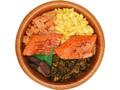 ファミリーマート 炙り焼 紅鮭のっけ丼