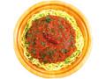 ファミリーマート 完熟トマトのアラビアータ