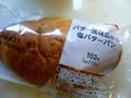 ファミリーマート バター風味広がる 塩バターパン