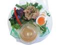 ファミリーマート 野菜たっぷり!ツナとマヨの半熟玉子のパスタサラダ