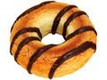 ファミリーマート クッキーとデニッシュのベイクドドーナツ チョコ