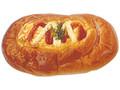 ファミリーマート 手巻きロースハムのエッグパン
