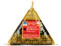 ファミリーマート 韓国風味付海苔 炎の明太キムチ