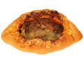 ファミリーマート ファミマ・ベーカリー ビーフシチューのフランスパン