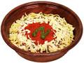 ファミリーマート 5種チーズのマルゲリータ風パスタ