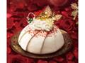 ファミリーマート BENI's VELVET CAKE