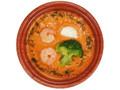 ファミリーマート オマール海老ソースのスープごはん