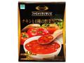 ファミリーマート RIZAP チキンと4種の野菜カレー