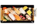 ファミリーマート にぎり寿司盛り合わせ 10貫