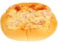 ファミリーマート ベーコン&マヨネーズパン