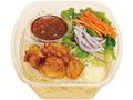 ファミリーマート 若鶏の唐揚げマヨパスタサラダ