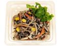 ファミリーマート 黒胡麻とひじきの根菜サラダ