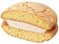 ファミリーマート メレンゲ仕立てのチーズブッセ