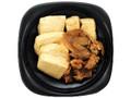 ファミリーマート 肉豆腐