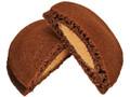 ファミリーマート ふんわりチョコパンケーキ