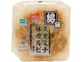 ファミリーマート 男飯 スタミナ豚カルビ にんにく醤油