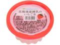 ファミリーマート FamilyMart collection 北海道産練乳のいちご氷