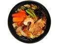 ファミリーマート 野菜たっぷり五目中華丼