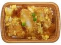 ファミリーマート 桜島どりのミニチキンカツ丼