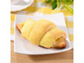 ファミリーマート ファミマ・ベーカリー レモンのクロワッサン 瀬戸内産レモンのクリーム使用