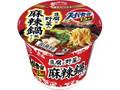 エースコック スーパーカップ1.5倍 豆腐と野菜の麻辣鍋風ラーメン カップ108g
