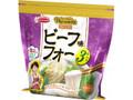 エースコック Pho・ccori気分 ビーフ味フォー 袋3食