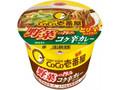 エースコック CoCo壱番屋監修 野菜の旨み コク辛カレーラーメン カップ111g