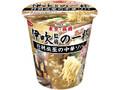 エースコック 一度は食べたい名店の味 伊吹監修の一杯 行列必至の中華ソバ カップ94g