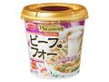 エースコック Pho・ccori気分 ビーフ味フォー カップ24g