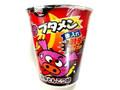 エースコック ブタメン 激辛とんこつ味 カップ67g